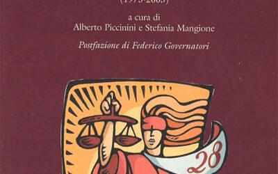 Ventotto – Trent'anni di condotta antisindacale a Bologna (1975 – 2005)
