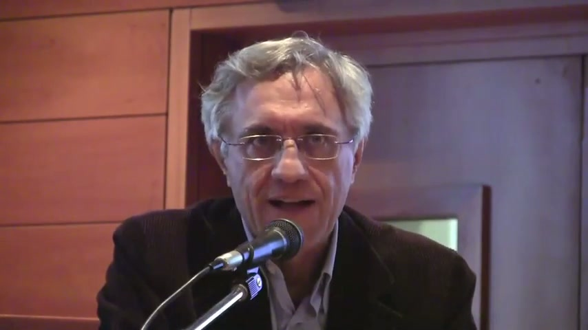 Convegno Oltre il Jobs act – 06.11.2015 – Intervento di Alberto Piccinini