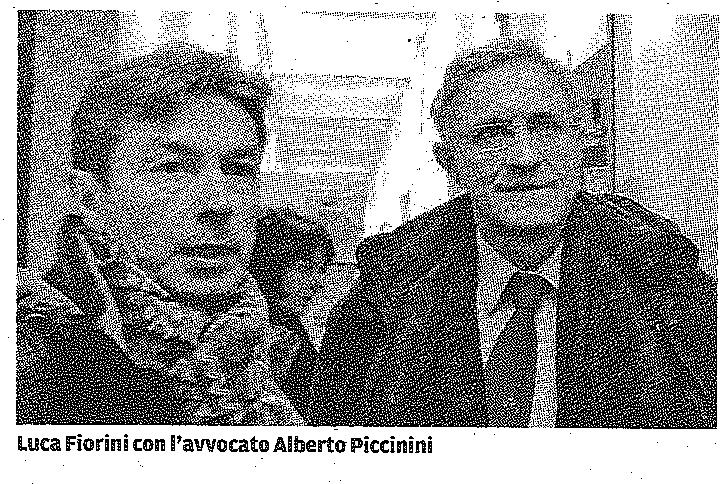 Con ordinanza 486/2016 la Giudice del Lavoro di Ferrara ha accolto il ricorso individuale di impugnazione del licenziamento promosso da Luca Fiorini
