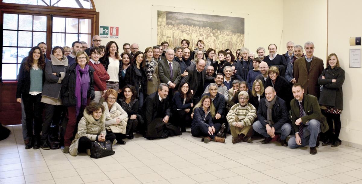 COMMA 2 Assemblea dei soci 02 dicembre 2017 – ELEZIONI