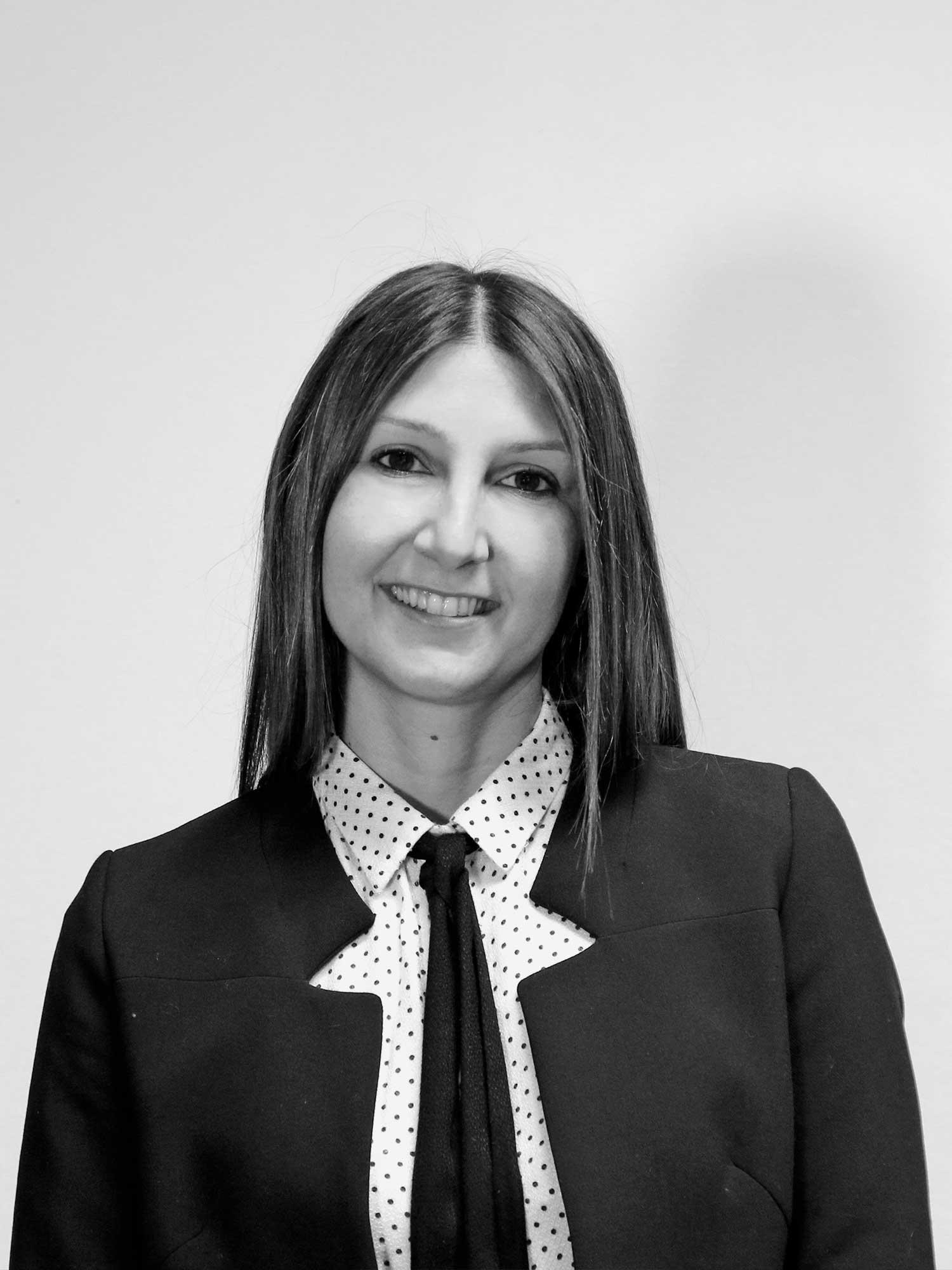 Francesca Rapezzi