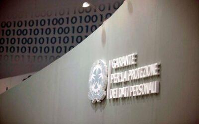 Privacy. Comuni condannati al risarcimento per aver diffuso dati sensibili dei propri dipendenti