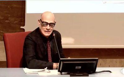 """Avv. Bruno Laudi: """"La riforma della gestione della crisi d'azienda"""""""